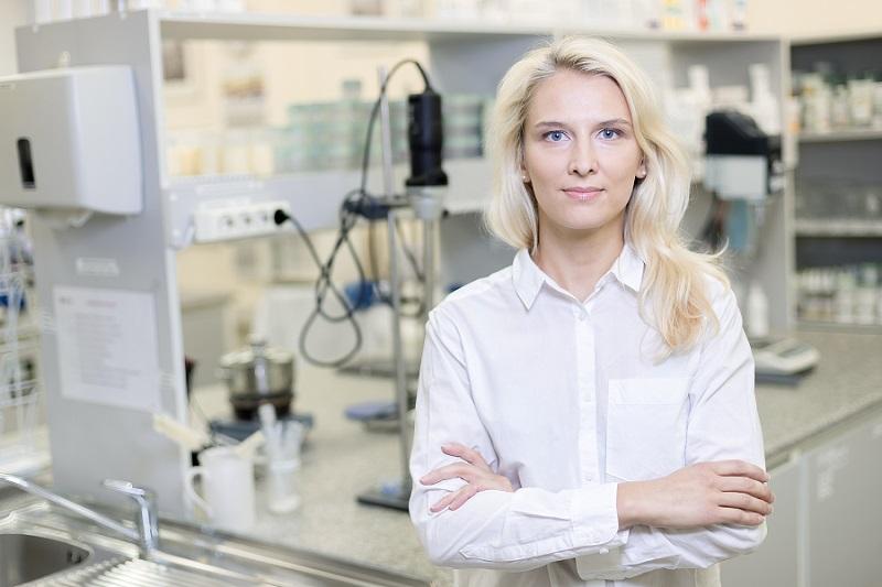 Private label - BIOK Laboratorija